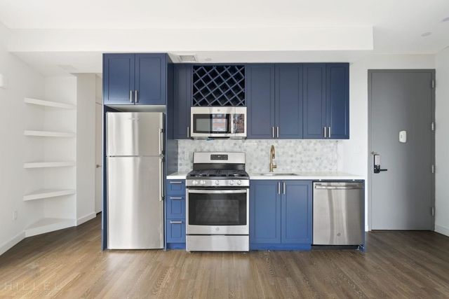 1 Bedroom, Long Island City Rental in NYC for $3,002 - Photo 1