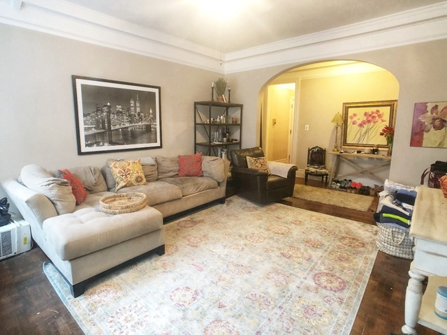 2 Bedrooms, Upper West Side Rental in NYC for $4,275 - Photo 1