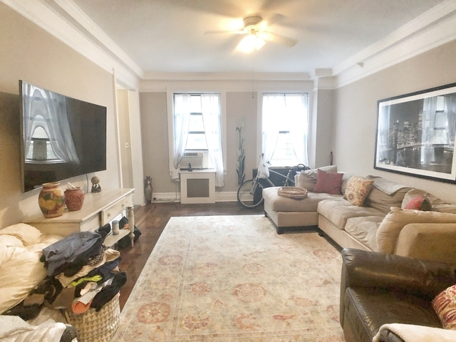 2 Bedrooms, Upper West Side Rental in NYC for $4,275 - Photo 2