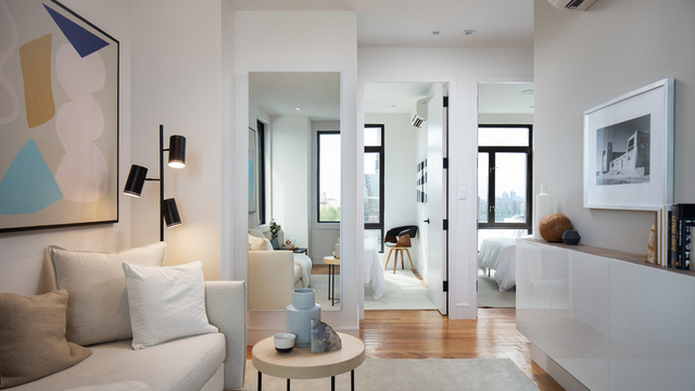 2 Bedrooms, Williamsburg Rental in NYC for $4,468 - Photo 1