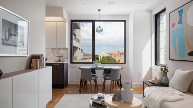 2 Bedrooms, Williamsburg Rental in NYC for $4,468 - Photo 2