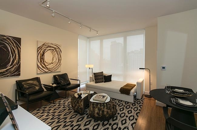 Studio, Lincoln Square Rental in NYC for $3,595 - Photo 1