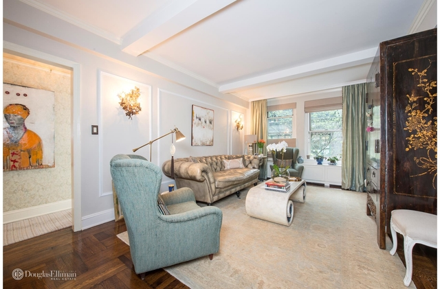 2 Bedrooms, Gramercy Park Rental in NYC for $6,300 - Photo 2