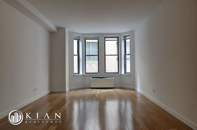 Studio, Financial District Rental in NYC for $2,672 - Photo 1