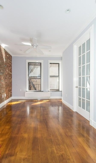 2 Bedrooms, East Village Rental in NYC for $4,703 - Photo 2