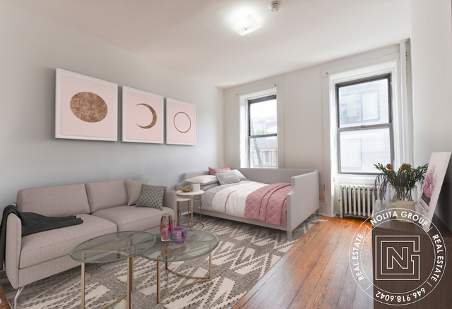 Studio, NoLita Rental in NYC for $2,950 - Photo 1