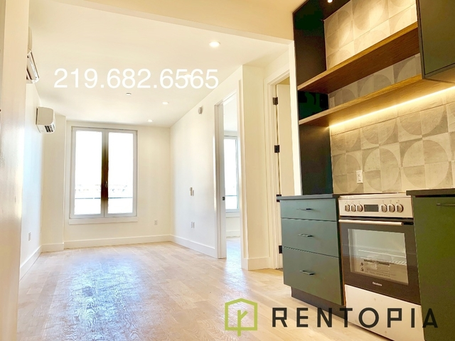 1 Bedroom, Bedford-Stuyvesant Rental in NYC for $2,433 - Photo 1