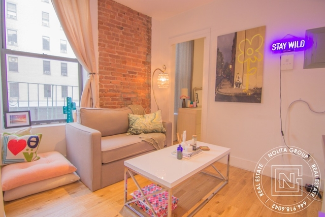 2 Bedrooms, NoLita Rental in NYC for $3,450 - Photo 1