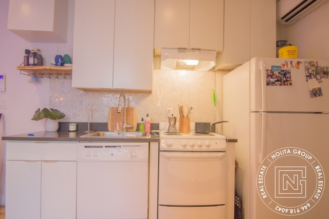 2 Bedrooms, NoLita Rental in NYC for $3,450 - Photo 2