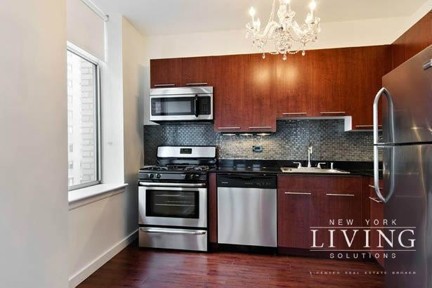 1 Bedroom, Financial District Rental in NYC for $3,665 - Photo 2