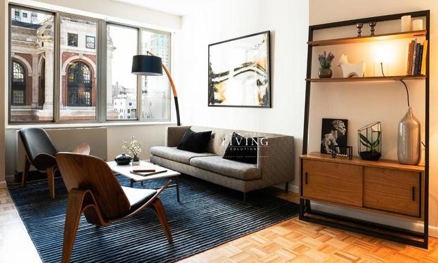 1 Bedroom, Financial District Rental in NYC for $3,430 - Photo 1