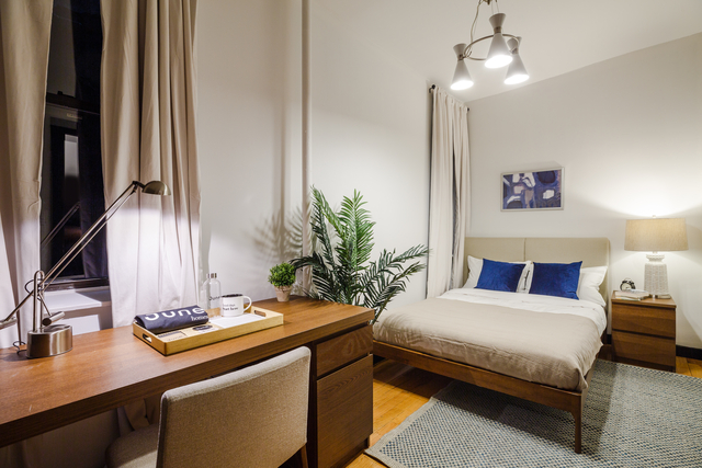 Room, Little Senegal Rental in NYC for $1,625 - Photo 1