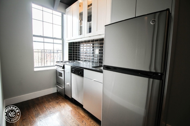 1 Bedroom, Bedford-Stuyvesant Rental in NYC for $2,735 - Photo 1