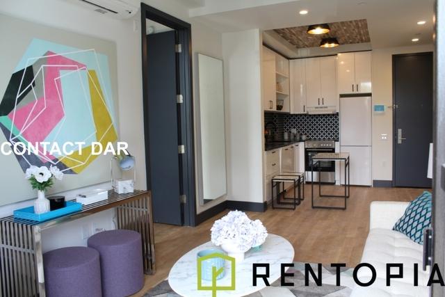 1 Bedroom, Bushwick Rental in NYC for $2,550 - Photo 2