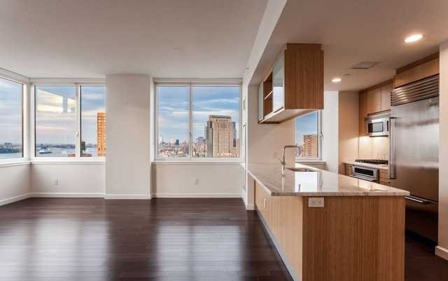 3 Bedrooms, Battery Park City Rental in NYC for $17,350 - Photo 2