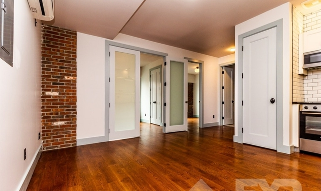 1 Bedroom, Bedford-Stuyvesant Rental in NYC for $2,685 - Photo 2