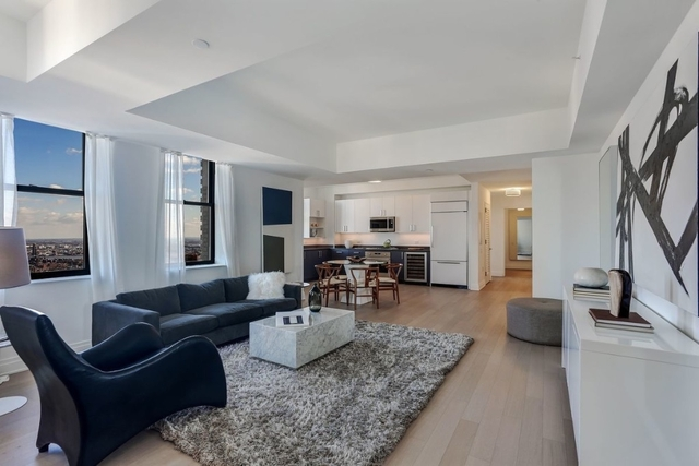 1 Bedroom, Financial District Rental in NYC for $10,237 - Photo 1