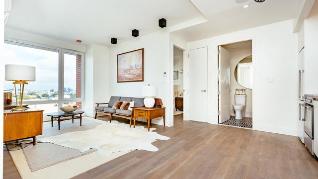 1 Bedroom, Bedford-Stuyvesant Rental in NYC for $2,949 - Photo 1