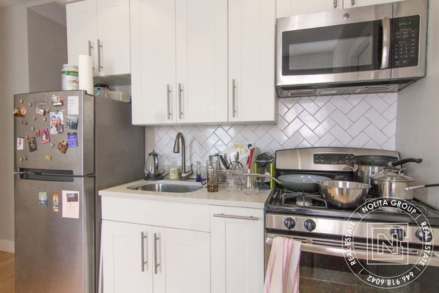 2 Bedrooms, Lower East Side Rental in NYC for $3,450 - Photo 2