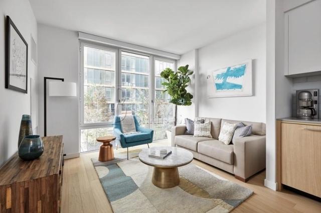 Studio, Astoria Rental in NYC for $2,500 - Photo 2
