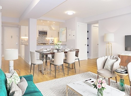 3 Bedrooms, Turtle Bay Rental in NYC for $7,395 - Photo 2