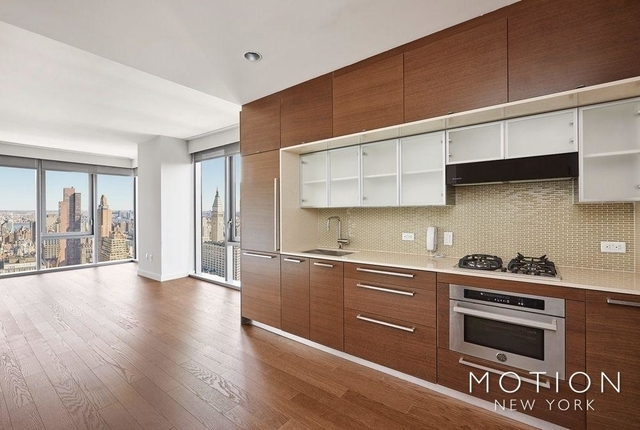 2 Bedrooms, Hell's Kitchen Rental in NYC for $6,425 - Photo 1