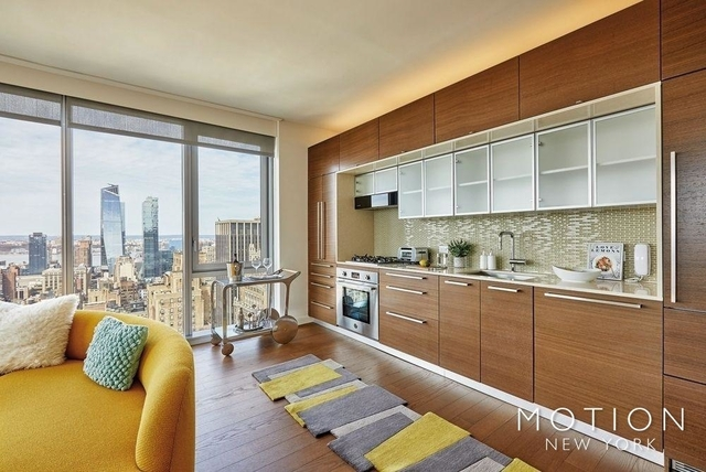 2 Bedrooms, Hell's Kitchen Rental in NYC for $6,425 - Photo 2