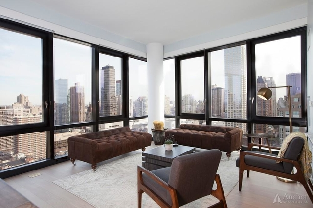 2 Bedrooms, Lincoln Square Rental in NYC for $7,310 - Photo 1