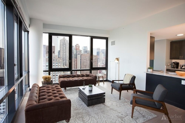 2 Bedrooms, Lincoln Square Rental in NYC for $7,310 - Photo 2