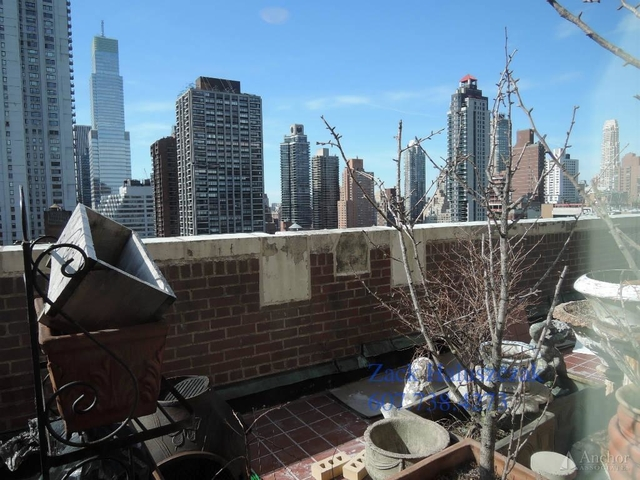1 Bedroom, Sutton Place Rental in NYC for $5,950 - Photo 2