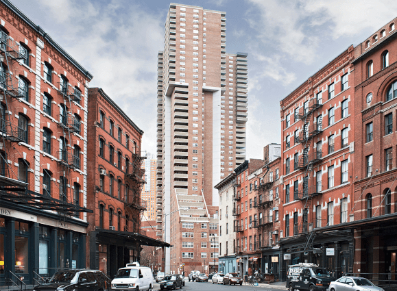 Studio, Tribeca Rental in NYC for $3,195 - Photo 2