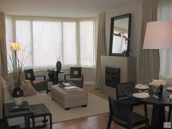 1 Bedroom, Financial District Rental in NYC for $4,395 - Photo 1
