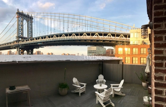 1 Bedroom, DUMBO Rental in NYC for $4,225 - Photo 1