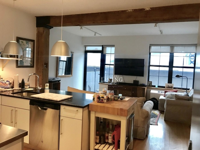1 Bedroom, DUMBO Rental in NYC for $4,225 - Photo 2