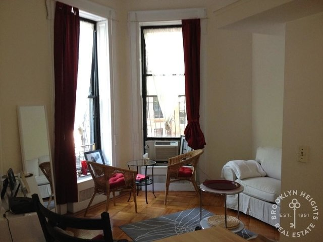Studio, North Slope Rental in NYC for $1,860 - Photo 2