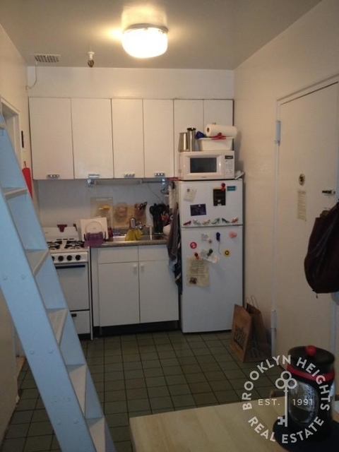 Studio, North Slope Rental in NYC for $1,860 - Photo 1