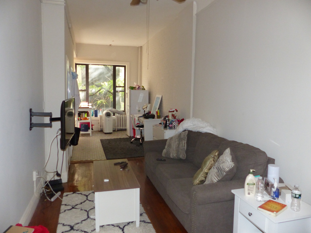 Studio, Upper West Side Rental in NYC for $2,000 - Photo 1