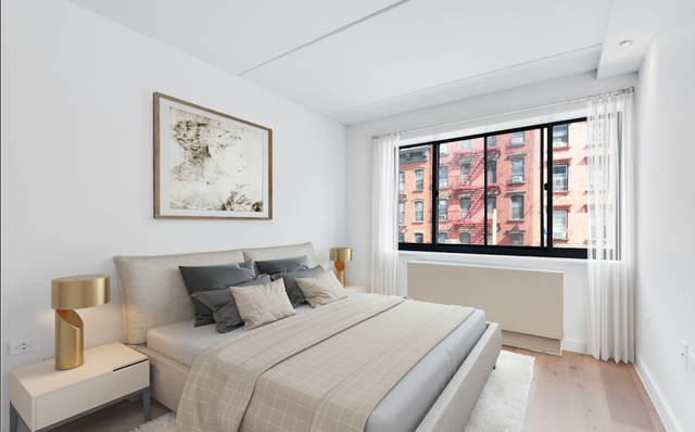 1 Bedroom, Two Bridges Rental in NYC for $3,639 - Photo 1