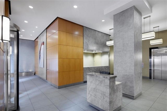 1 Bedroom, Theater District Rental in NYC for $4,400 - Photo 1