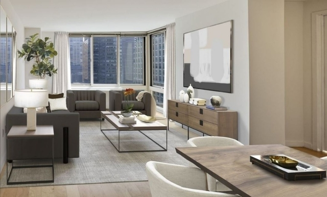 1 Bedroom, Theater District Rental in NYC for $3,795 - Photo 1