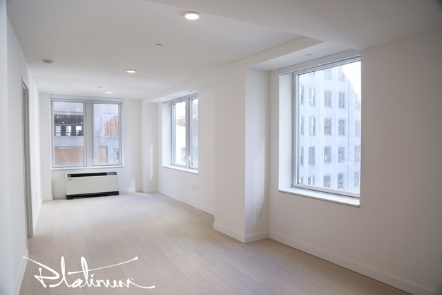 2 Bedrooms, Financial District Rental in NYC for $7,200 - Photo 1