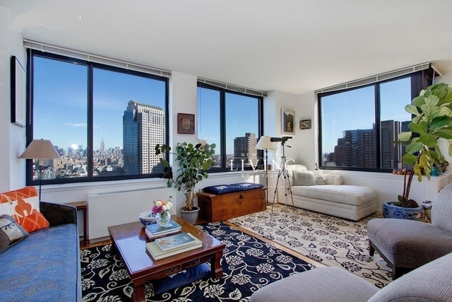 2 Bedrooms, Battery Park City Rental in NYC for $4,995 - Photo 1