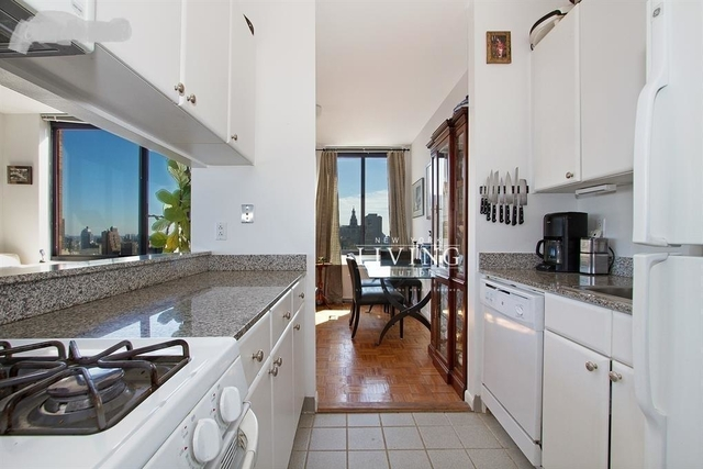 3 Bedrooms, Battery Park City Rental in NYC for $7,495 - Photo 2