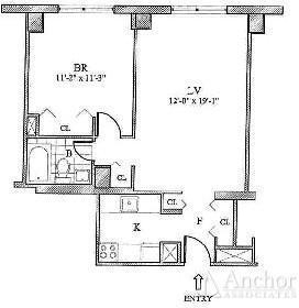 1 Bedroom, Upper East Side Rental in NYC for $3,150 - Photo 2
