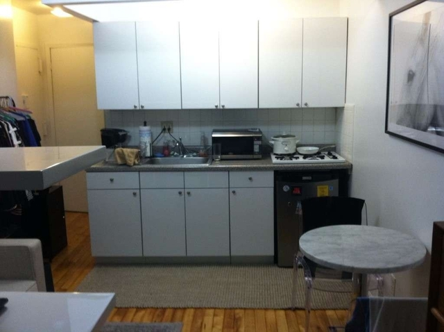 Studio, Lower East Side Rental in NYC for $2,120 - Photo 1