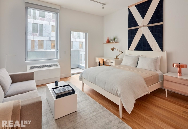 2 Bedrooms, Williamsburg Rental in NYC for $5,246 - Photo 2