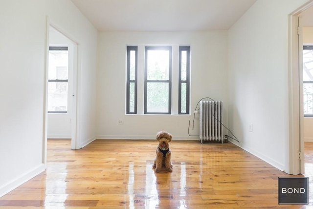 2 Bedrooms, Washington Heights Rental in NYC for $2,325 - Photo 2