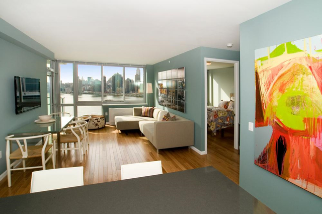 2 Bedrooms, Hunters Point Rental in NYC for $4,262 - Photo 2