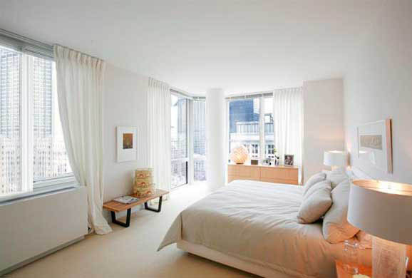 2 Bedrooms, Tribeca Rental in NYC for $7,195 - Photo 2
