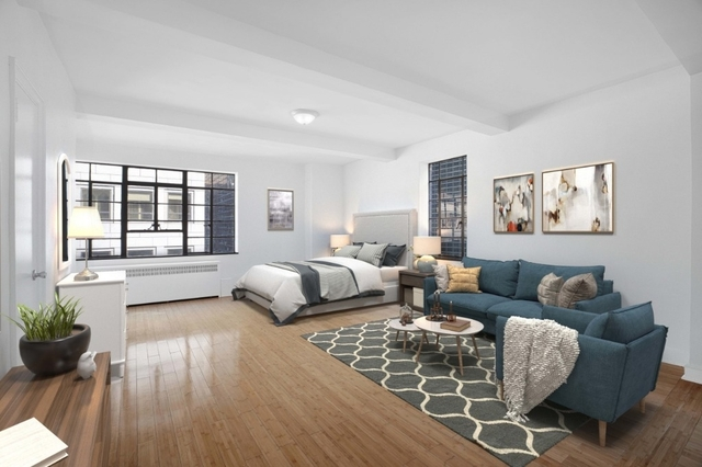 Studio, Turtle Bay Rental in NYC for $2,925 - Photo 1